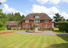 Detached house in Old Bath Road, Sonning...