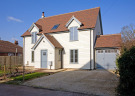 4 bedroom Detached property in Burghfield Common, RG7