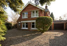 Detached house in Windmill Road, Mortimer...