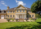 Ufton Nervet Detached house for sale