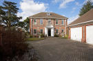 5 bedroom Detached house in The Mount, Caversham...