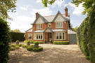 Detached property in West End Road, Mortimer...