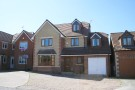 Detached home in Hawthorne Place, Aston...