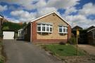 3 bedroom Detached Bungalow in Chatsworth Close, Aston...