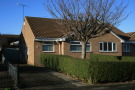 2 bedroom Semi-Detached Bungalow in Westland Close...