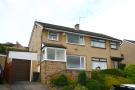 semi detached property to rent in Clough Wood View...