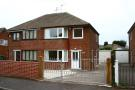3 bedroom semi detached home to rent in Rosslyn Avenue, Aston...