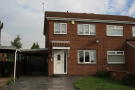 3 bedroom semi detached home in Boundary Green, Rawmarsh...
