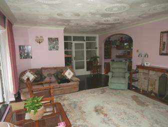 photo of beige pink white with brick fireplace decorative ceiling fireplace