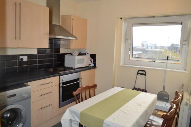 2 Bedroom Apartment For Sale In Marlborough Towers Leeds Ls1