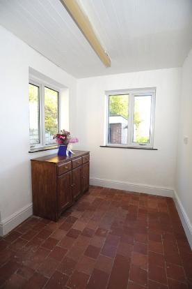 Study/Dining/Utility Room