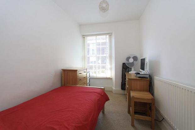 Main - Bedroom 3