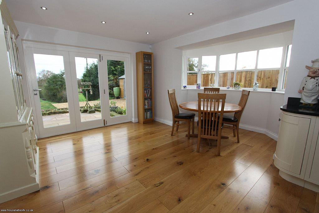 5 bedroom detached house for sale in abbey lane oakmere for Kitchen ideas rightmove