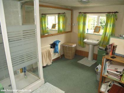 En-suite Shower Room 1