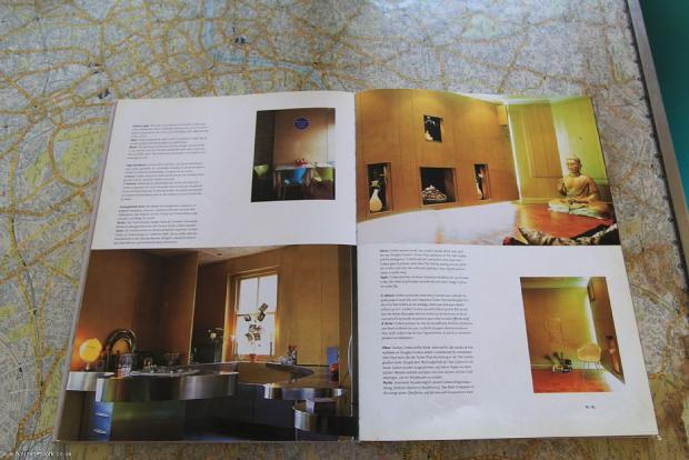 London Interiors Design Book