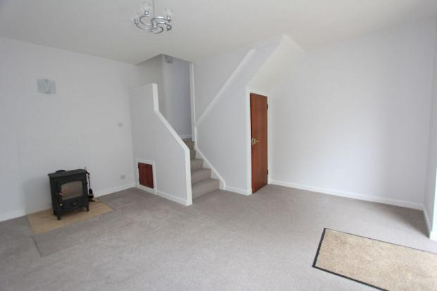Lounge Area (Cottage)