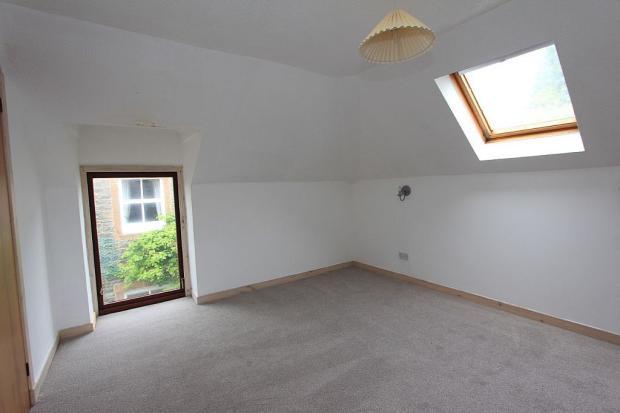 Bedroom 1 (Cottage)