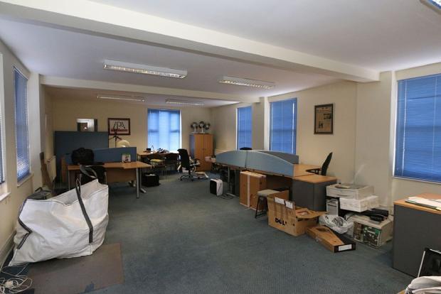 Office Area 3