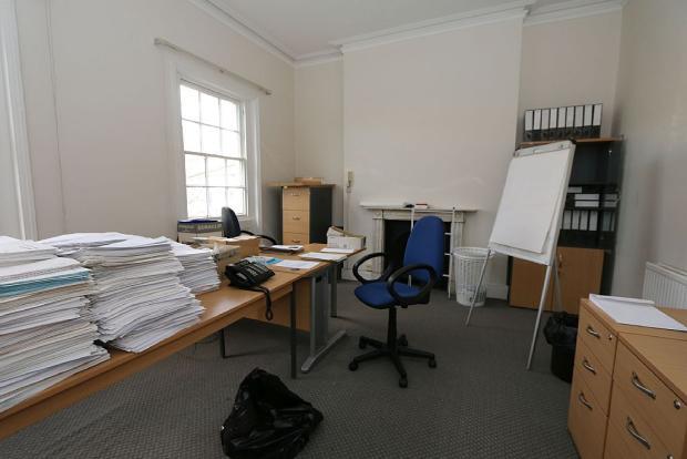 Office Area 6