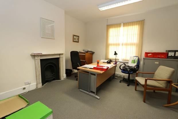 Office Area 7