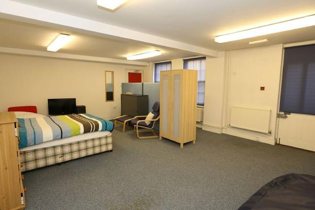 Office Area 9