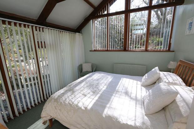 The Linhay Bedroom