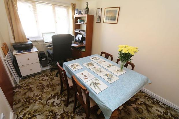 Dining Room / Study