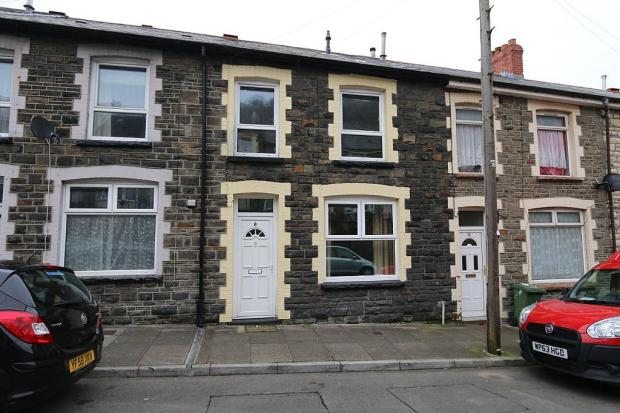 Property For Sale Park Street Penrhiwceiber