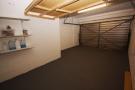 20' x 12' Garage