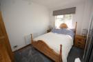 11' x 8' Bedroom