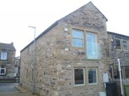 Cottage to rent in Southgate Fold, Honley...