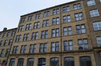 1 bed Flat in 26 Canal Road, Bradford