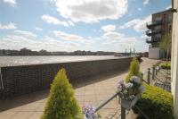 2 bed Flat for sale in Dunbar Wharf Narrow...