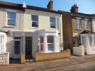 semi detached home for sale in Gordon Road...