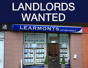 Get brand editions for Learmonts - The Residential Property Specialists, Paisley - Lettings