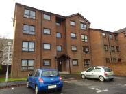 Flat to rent in 44 McLean Place, 1 Bed...