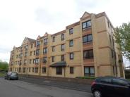 Flat to rent in 14 Middlesex Gardens....
