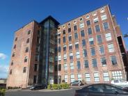 2 bed Flat to rent in 1 Gourock Ropeworks. 2...