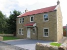 Detached house for sale in High Street, Belford...