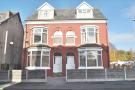 semi detached house in Curzon Avenue...