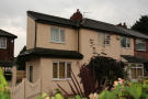 4 bed semi detached property in Ainsford Road, Withington