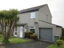 semi detached home in Cornubia Close, Hayle