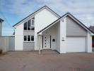 3 bed Detached house in Fuggoe Lane, Carbis Bay