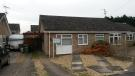 2 bed Semi-Detached Bungalow to rent in Saxon Rise, Irchester...