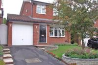 Detached home in Betteridge Drive...