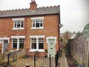 2 bedroom Terraced property in riland grove