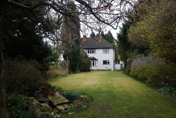 3 bedroom semi detached house for sale in tamworth road sutton coldfield b75