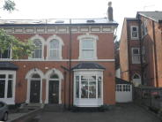 5 bedroom semi detached home for sale in Boldmere Road...