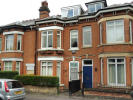 Terraced property in Eastern Road...