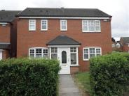 3 bedroom Detached house in Jubilee Gardens...